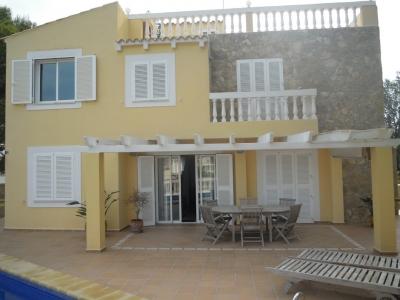 Compra Venta Casas en Costa de la Calma