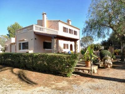 Compra Venta Casas en Santanyi