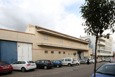 Local comercial en Manacor
