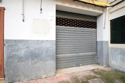 Venta Locales Porto Cristo