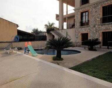Venta Casas San Lorenzo