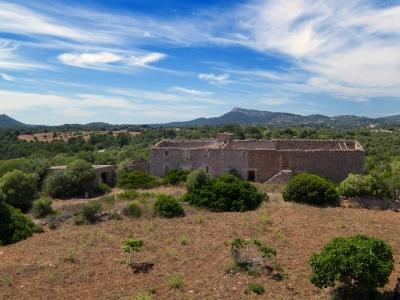 Compra Venta Fincas en Calas de Mallorca