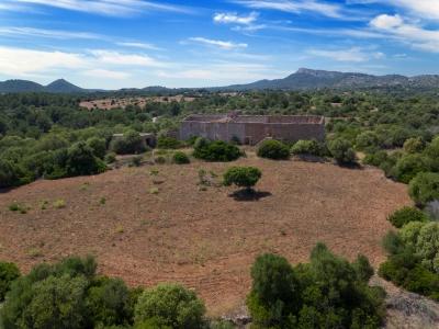 Venta Fincas Calas de Mallorca