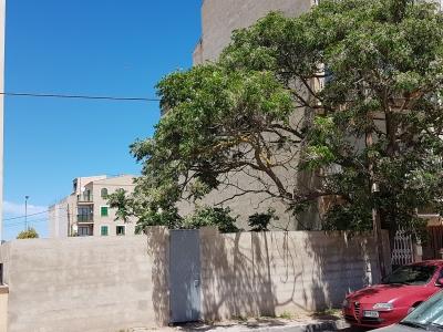 Venta Solar urbano Porto Cristo