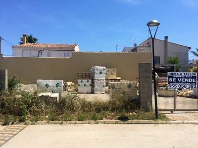 Venta Solar urbano Cala Morlanda