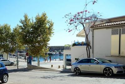 Primer Piso en Cala Ratjada cerca del puerto