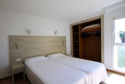Venta Hoteles Cala Millor
