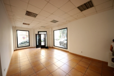 Se vende local en Manacor