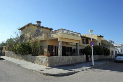 Compra Venta Casas en Son Serra de Marina