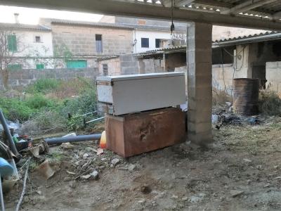 Compra Venta Solar urbano en Vilafranca de Bonany