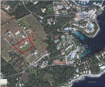Compra Venta Terrenos en Porto Petro
