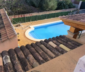 Chalet con piscina en zona super tranquila de Ariany,
