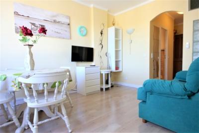 Apartamento completamente reformado y listo para entrar a vivir en Calas de Mallorca.