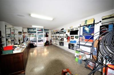 Se vende local  comercial en Palma