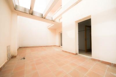 Luminoso piso a estrenar con terraza