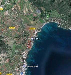 Compra Venta Solar urbano en Port Verd