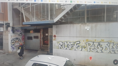 Compra Venta Garajes en Palma