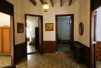 Casa mallorquina en centro de Artà