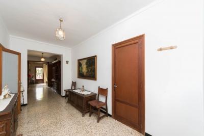 Casa en Manacor con posibilidad de 2 viviendas