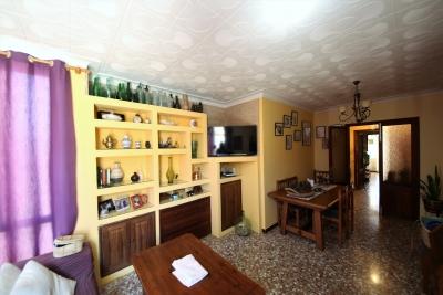 Piso de 3 dormitorios en pleno centro de Felanitx