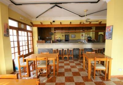 Bar Cafetería en zona centro de Artà