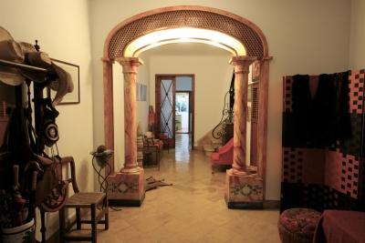 Casa mallorquina reformada en Muro