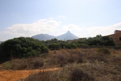 Venta Solar urbano Colonia de Sant Pere