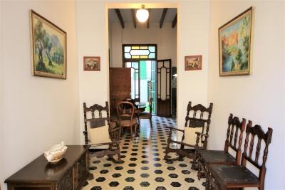 Casa en Manacor con patio y terraza