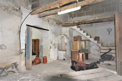 Casa para reformar en Vilafranca