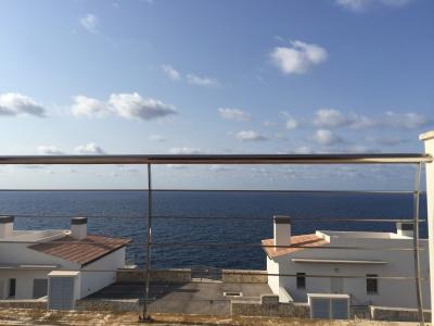 Casa con piscina cerca del mar con piscina