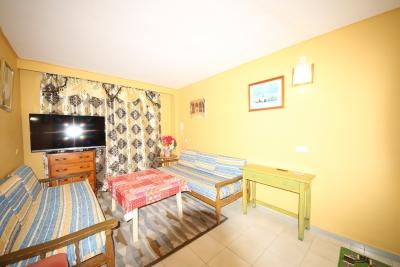 Piso en Cala Millor con 1 dormitorios doble y amplio balcón