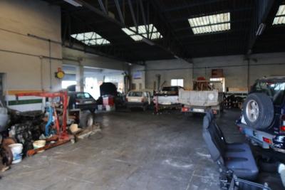 Alquiler Locales Manacor