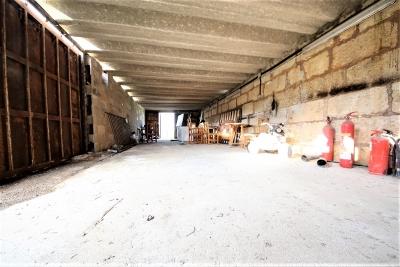 Se vende local-garaje en Manacor