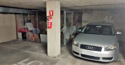 Garages en Manacor