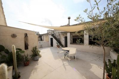 Piso con amplia terraza, en Manacor