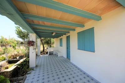 Finca con agua y casa en Manacor