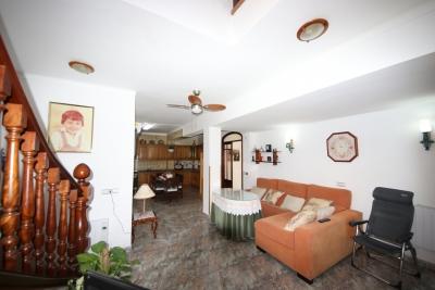 Casa con garaje lista para vivir en Manacor