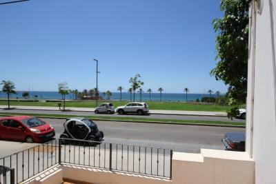 Se alquila local comercial en primera linea de mar en Palma de Mallorca