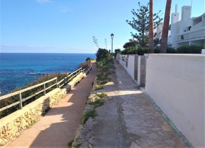Venta Pisos Calas de Mallorca