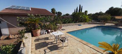 Alquiler Fincas Calas de Mallorca