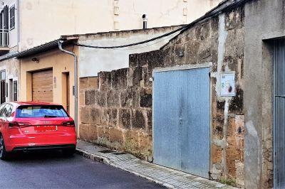 Venta Garajes San Lorenzo