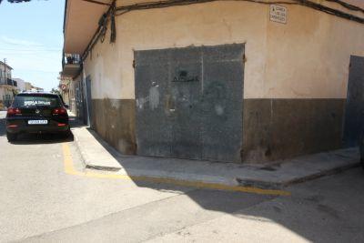 Venta Garajes Porto Cristo