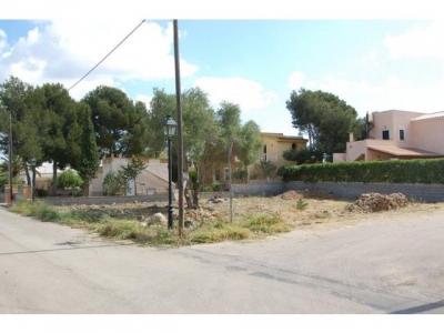 Solar urbano con planos y licencia, en Cap d´es Moro, Santanyi